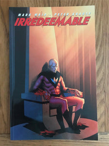 BOOM! Irredeemable Vol.3 Graphic Novel