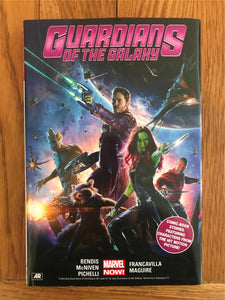 Guardians of the Galaxy 1 Graphic Novel