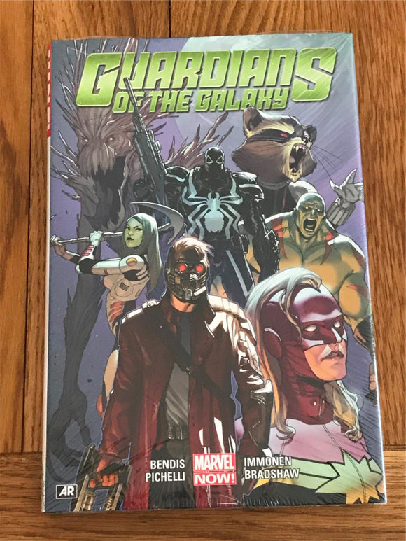 Guardians of the Galaxy 2 Graphic Novel