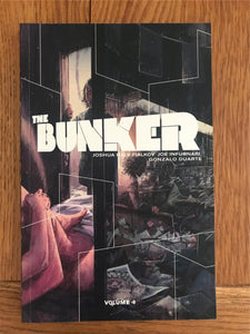 The Bunker Vol.4 Graphic Novel