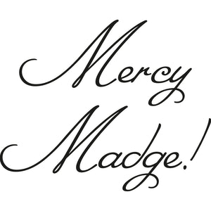 Mercy Madge