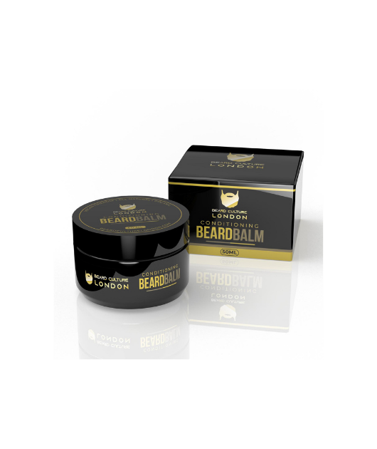 Original Blend Conditioning Beard Balm