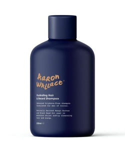 Hydrating Hair & Beard Shampoo