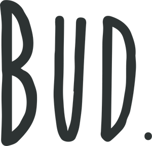 Bud. The Label