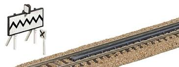 Ratio 255 Water Trough N Scale Plastic Kit