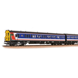 Bachmann 31-392 OO Gauge Class 414 2-HAP 2-Car EMU 4322 BR Network SouthEast (Revised)