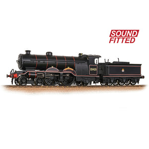 Bachmann 31-921ASF LB&SCR H2 Atlantic 32425 'Trevose Head' BR Lined Black (Early Emblem) SOUND FITTED