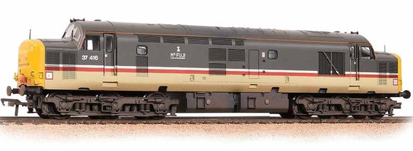 Bachmann 32-389TLDS Class 37/4 37416 'Mount Fuji' BR Mainline SOUND FITTED