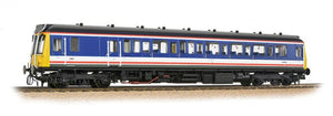 Bachmann 38-527 Class 121 Single-Car DMU BR Network SouthEast (Revised)