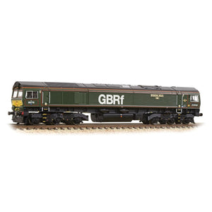 Graham Farish 371-398 Class 66 66779 Evening Star