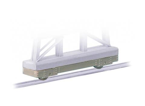 Ratio 546A Rolling Underframe (pair) OO Scale Plastic Kit