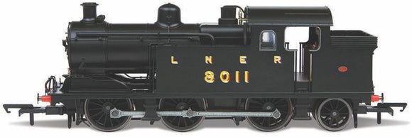 Oxford Rail 76N7002 LNER N7 No.8011 LNER Black