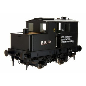 Dapol 7S-005-002 Sentinel BR(E) Civil Engineers Dept. No.39