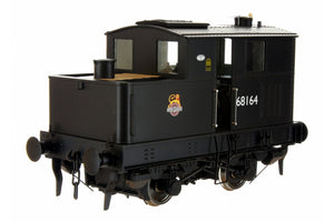 Dapol 7S-005-005 O Gauge Sentinel Y1/Y3 68164 BR Early