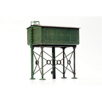 Dapol C005 Water Tower OO Scale Plastic Kit