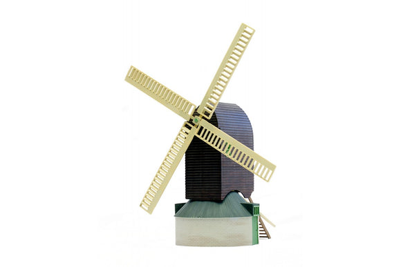 Dapol C016 Windmill OO Scale Plastic Kit