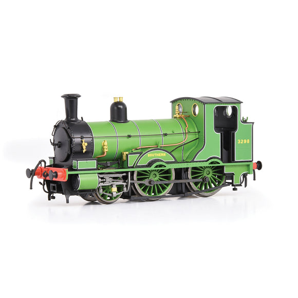 EFE Rail E85012 LSWR Beattie Well Tank 3298 SR Green (Preserved)