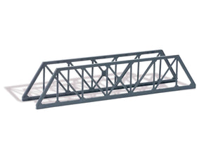 PECO LK-11 Truss Girder Bridge Sides OO Scale Plastic Kit