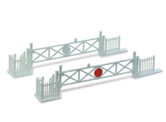 PECO LK-50 Level Crossing Gates OO Scale Plastic Kit