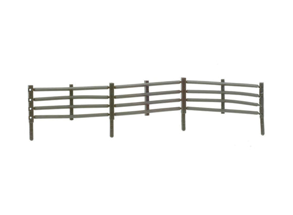 PECO LK-85 Flexible Field Fencing OO Scale Plastic Kit