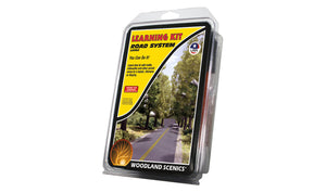 Woodland Scenics LK952 Road System Learning Kit