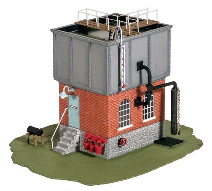 Ratio 506 Water Tower OO Scale Plastic Kit