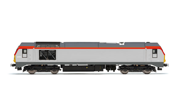 PRE-ORDER Hornby R30089 Transport for Wales Class 67 Bo-Bo 67014