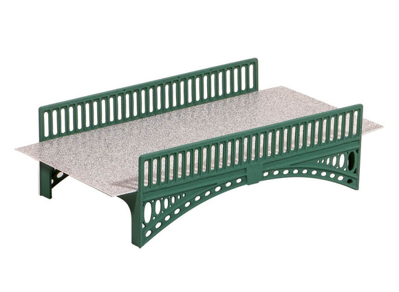 Wills SS26 Victorian Cast Iron Bridge OO Scale Plastic Kit