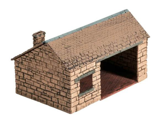 Wills SS31 Village Forge OO Scale Plastic Kit