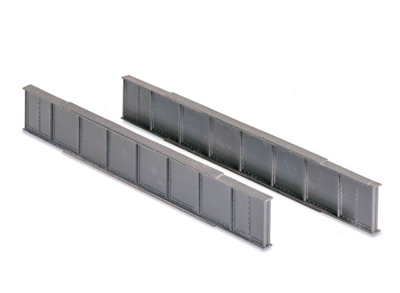 Wills SS57 Vari Girder OO Scale Plastic Kit