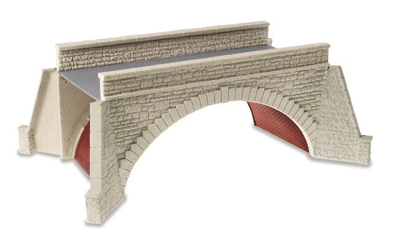 Wills SS82 River/Canal Bridge OO Scale Plastic Kit