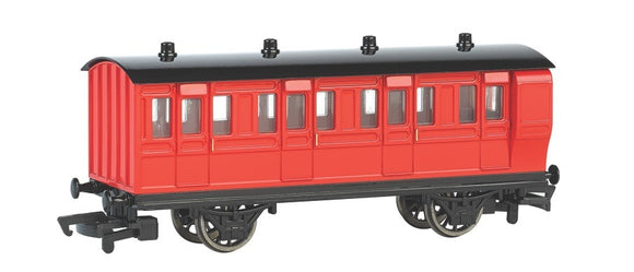 Bachmann Thomas 76039BE Red Brake Coach