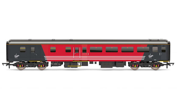 Hornby R4945 Virgin Trains Mk2F Brake Standard Open 9539