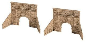 Wills SS38 Cattle Creep Or Culvert OO Scale Plastic Kit