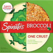 Load image into Gallery viewer, 1 Pizza Crust - Spinato's