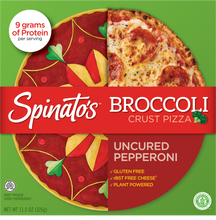 Load image into Gallery viewer, Uncured Pepperoni - Spinato's