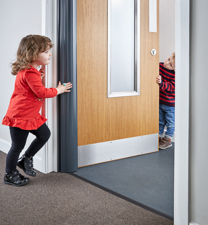Ellen Finprotect Plus, FP120, Children Finger Protectors Guards for Doors