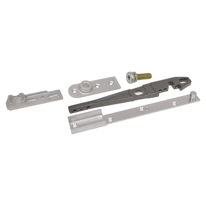Load Arm and Pivot Pack for Z801 Concealed Overhead Transom Closer