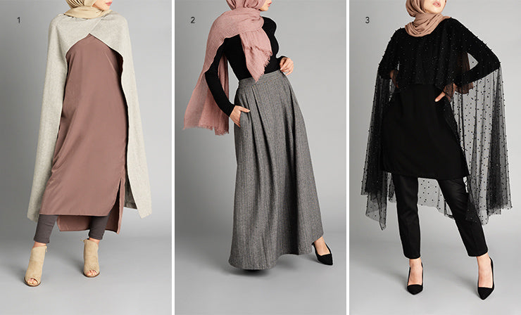 The rise of modest wear