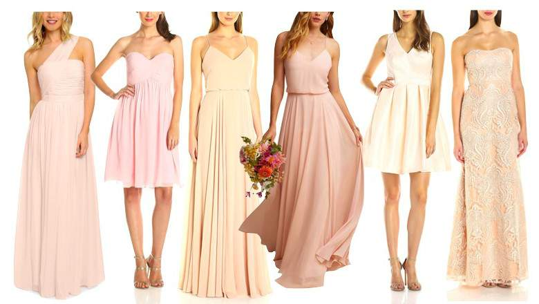 Top modest fashion bridesmaid dress styles that your bridal party will love