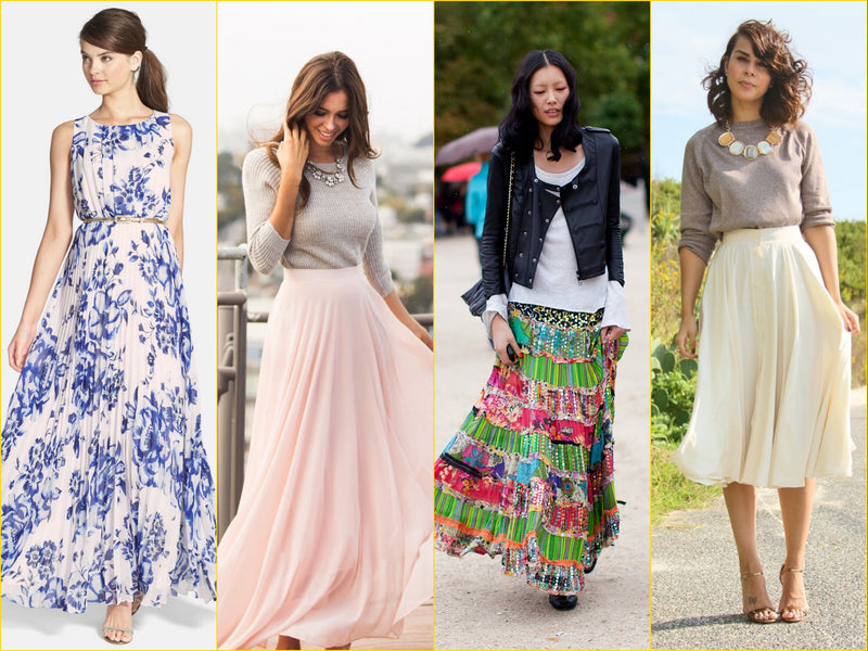 How To Achieve A Modest Fashion Look