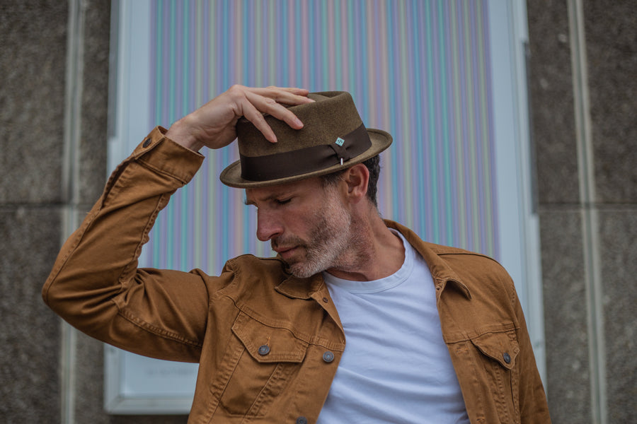 The Tom Smarte Guide to the Pork Pie Hat