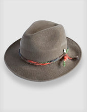 Load image into Gallery viewer, 781 Rabbit Felt Trilby, Antelope