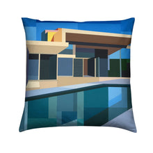Load image into Gallery viewer, Brushed Twill Cushion, Colour House