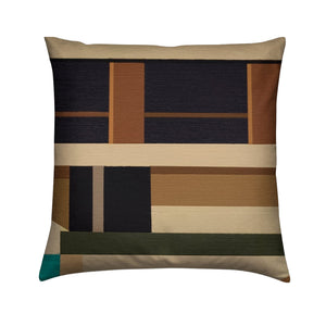 Brushed Twill Cushion, Summer House