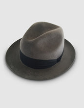 Load image into Gallery viewer, Rabbit Felt 361 Fedora, Grey