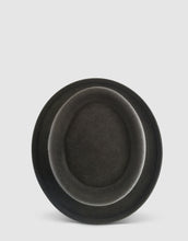 Load image into Gallery viewer, 401 Rabbit Felt Pork Pie Hat, Grey