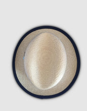 Load image into Gallery viewer, 507 Panama Homburg, Natural