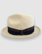 Load image into Gallery viewer, 703 Quito Panama Trilby Hat, Natural