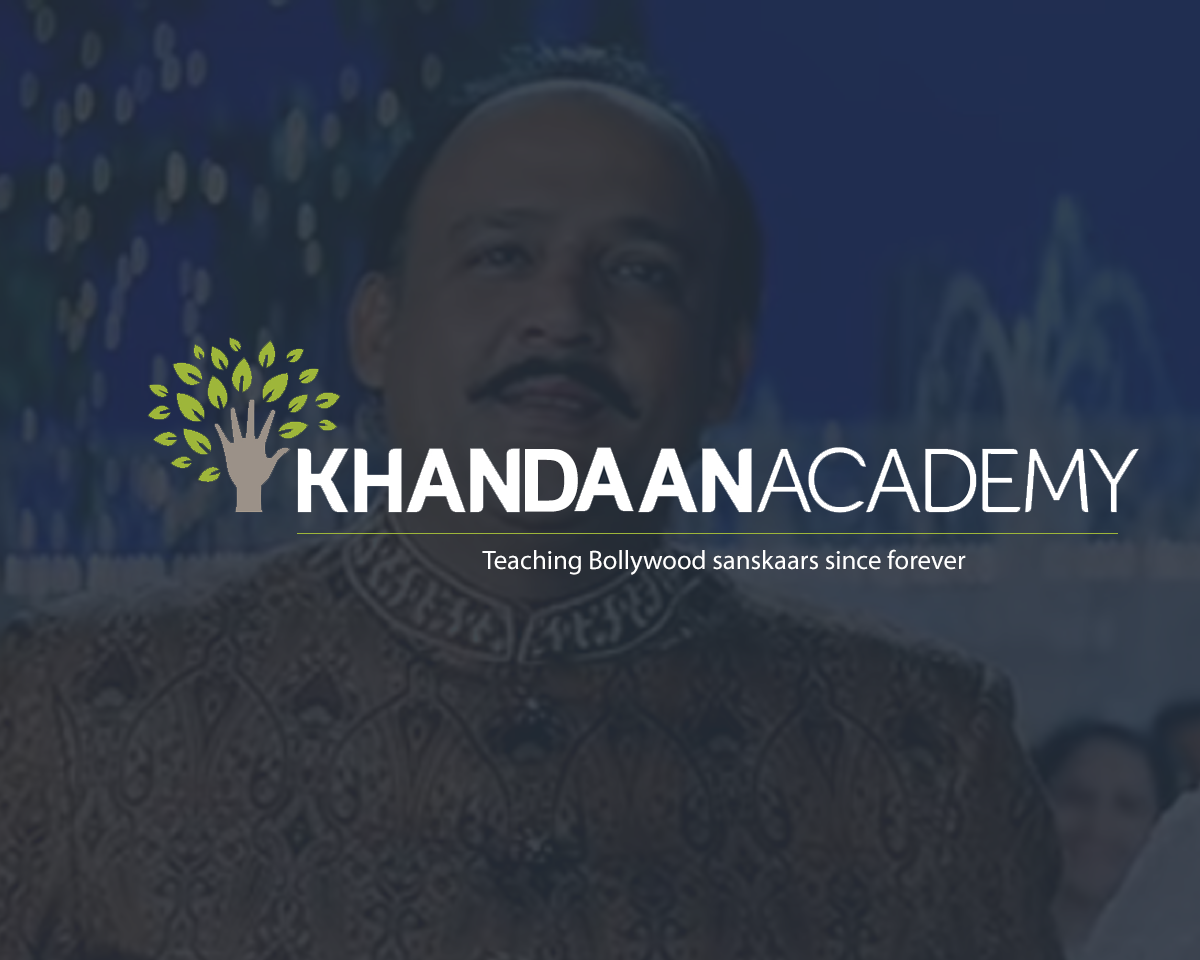 Bollywood | Famous Brands | Alok Nath | Khan Academy